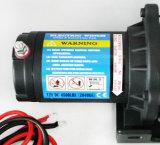 オフロードウィンチの電気ウィンチの自動ウィンチ4500lbs-1/2043kg