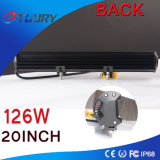 72W 12inch LED Driving Light Work Light Spotlight Headlight voor Car