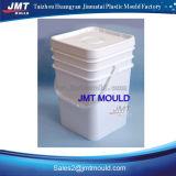 De plastic Vorm van de Emmer van de Injectie Vierkante