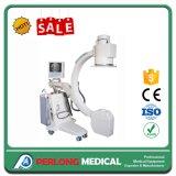 máquina de raio X de alta freqüência do braço do equipamento médico C da segurança 100mA
