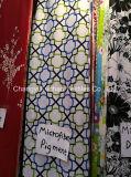 La poly literie place le textile à la maison avec l'édredon 5pieces et les taies d'oreiller