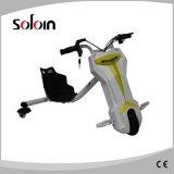 Vespa de equilibrio del juguete de coche de la deriva eléctrica de las ruedas 100W (SZE100S-6)
