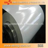CGCC, Dx51d+Z가 빌딩 PPGI 색깔 입히는 물결 모양 루핑을%s Hight 질 중국 색깔에 의하여 입히는 PPGI 시트를 깐다