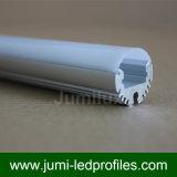 Espulsioni sospese arrotondate del LED per le strisce del LED