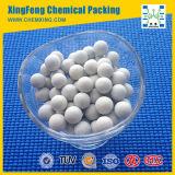 17-23% bola de cerámica del alúmina inerte como catalizador del soporte