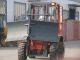 Xdyc30 Vorkheftruck van het Terrein van 3.0 Ton de Ruwe