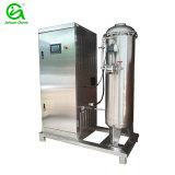 Grande generatore dell'ozono per il trattamento di acque di rifiuto