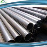 Tubo de acero negro de carbón de ASTM A36