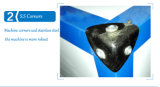 Hachure de l'incubateur bon marché d'oeufs de 9856 oeufs à vendre le grand incubateur automatique d'oeufs