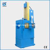 Werktuigmachine van de Inductie van de Schacht van het staal en van de Schacht van het Koper de Dovende Verhardende