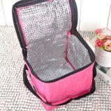 (KL207) Выполненный на заказ мешок обеда пикника мешка охладителя плеча