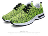 El deporte vendedor caliente de la zapatilla de deporte de la manera 2017 calza los zapatos corrientes