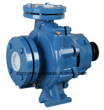 Capacidad 5HP Big Water bomba centrífuga de agua limpia