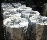 Tira de aço galvanizada mergulhada quente revestida zinco