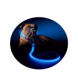 رؤية عادية يبرق [لد] إنارة نيلون كلب رباط