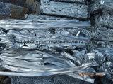 질 알루미늄 밀어남 작은 조각 6063