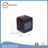 Спорт DV WiFi камеры действия ультра HD 4k Fisheye коррекции