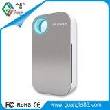 Mini neueste Technologie! Beweglicher negativer Ionenluft-Reinigungsapparat mit aktivem Sauerstoff