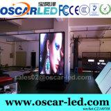 Hoher Innen-LED video bekanntmachender Spieler der Definition-P3 P4 P5 P6 für Einkaufszentrum