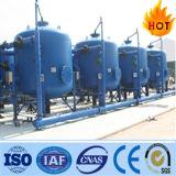 Фильтр активированного угля обработки питьевой воды (GAC) зернистый