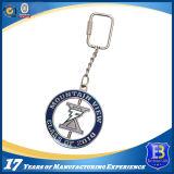 Metal Keychain do Formosa-Estilo com esmalte sintético (Ele-K011)