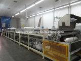 Máquina famosa do granulador da cera de parafina do chinês