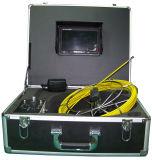 Rohr-Kontrollsystem mit DVR