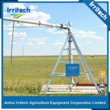 Máquina de centro del pivote de los sistemas de irrigación de la granja
