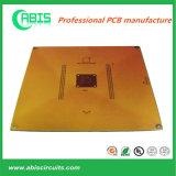 OEM Raad van PCB van de Fabrikant de Flexibele met 4 Lagen 1.6mm