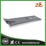 Alluminio di tensione 40W tutto del fornitore della Cina in un indicatore luminoso di via solare del LED