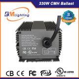 중국 제조자 330W Hydroponic 점화 전자 밸러스트