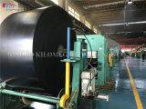 Bande de conveyeur en caoutchouc B500mm x 3p