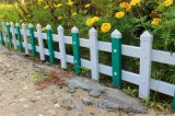 Загородка сада PVC фабрики Anping декоративная