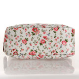 (99184) 방수 PVC 꽃 패턴 화포 꽃 숙녀 핸드백