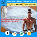 Muscle Building Steroids Powder Superdrol CAS 3381-88-2 Fabricante