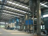 De Eerste Gebluste Kalk van Risingsun voor Industrie