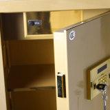 디지털 자물쇠 Champagne 금 Seriers Fdx A1/D 150-Y를 가진 안전 가정 안전한 상자