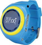 Reloj de los cabritos del GPS