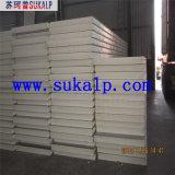 Polyurethan-Panels