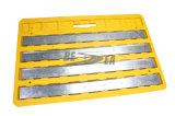 Крышка безопасности шанца HDPE стального стопорного устройства пластичная