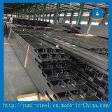 Strato Closed di Decking del pavimento dei travetti ondulati del metallo galvanizzato acciaio