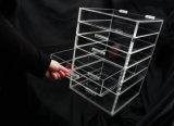 Freier Acrylfach-Kasten der lucite-Verfassungs-5