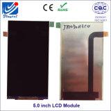 pantalla del teléfono móvil de 5.0 '' TFT Intex LCD
