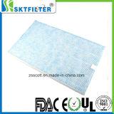 Фильтр рамки HEPA картона для очистителя воздуха