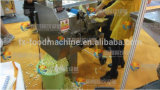 Desfibradora eléctrica a estrenar del vehículo frondoso de FC-305D/de la col/de la lechuga/cortadora