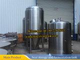 réservoir de fermenteur du vin 1000L blanc