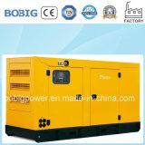 gerador de 80kw/100kVA 120kw /150kVA com o motor de Weifang Huafeng