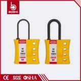 BD-K45 Grendel van de Uitsluiting van de veiligheid staat de Nylon aan Hangslot 4 toe