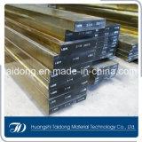 D2冷たい作業ツールは型の鋼鉄、D2を棒鋼のあたりできっかり停止する