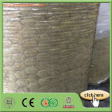 La azotea cubre la manta inflamable de las lanas de roca de los materiales de la tela